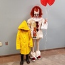 Photo #5 - Pennywise and Georgie