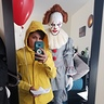 Photo #2 - Pennywise and Georgie