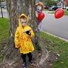 Photo #1 - I see you Georgie