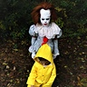 Photo #3 - Pennywise and Georgie