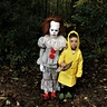 Photo #1 - Pennywise and Georgie