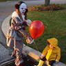 Photo #1 - We all Float down here