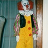 "Photo #1 - Pennywise from the Stephen King move ""It"""