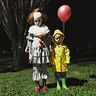 Photo #1 - Pennywise & Georgie