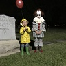 Photo #2 - Pennywise & Georgie
