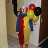 Photo #1 - Pennywise the Clown