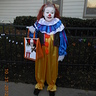 Photo #1 - Pennywise the Clown...pic 1