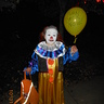 Photo #2 - Pennywise the Clown...pic 2
