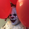 Photo #4 - We all float down here.