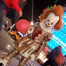 Photo #5 - Pennywise Takes NYC