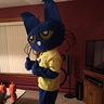 Photo #1 - and here's Pete the cat......