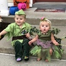 Photo #6 - Peter Pan and Tinker Bell