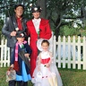 Photo #1 - Halloween Family