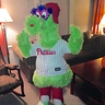 Photo #1 - Phillie Phanatic