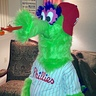 Photo #3 - Phillie Phanatic