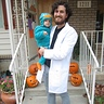 Photo #8 - Dr. Doofenshmirtz with Perry