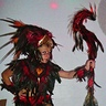 Photo #3 - Phoenix Warrior