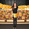 DIY Phoenix Bird Costume