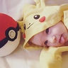 Photo #2 - Emery as Pikachu