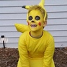 Photo #1 - Pikachu from Pokemon