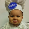 Photo #1 - Jevan the doughboy