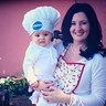 Photo #1 - Pillsbury Doughboy & the Baker