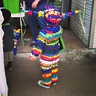 Photo #2 - cute pinata costume