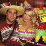Photo #2 - Pi�ata and a Mexican