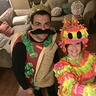 Photo #2 - taco and donkey pinata