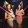 Photo #1 - Christina and Brittany Pinatas!