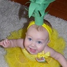 Photo #3 - As sweet as a pineapple.