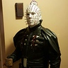 Photo #1 - Hellraiser Pinhead side