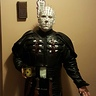 Photo #2 - Hellraiser Pinhead front