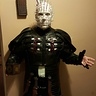Photo #3 - Hellraiser Pinhead front