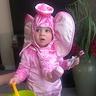 Photo #2 - Pink Elephant