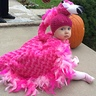 Photo #2 - Pink Flamingo Baby