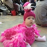 Photo #3 - Pink Flamingo Baby
