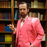 Photo #1 - Pink Freud