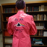 Photo #2 - Pink Freud back