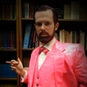 Photo #4 - Pink Freud portrait