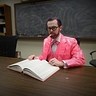 Photo #5 - Pink Freud