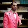 Photo #9 - Pink Freud