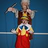 Photo #0 - Pinocchio and Gepetto
