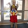 Photo #3 - Pinocchio and Gepetto