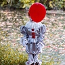 "Photo #3 - ""But Bill, if you come with me, you'll float too."""