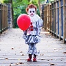 "Photo #1 - ""We all float down here."""