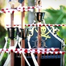 Photo #9 - Homemade, custom built Jolly Roger Wagon Pirate Ship.