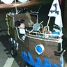 Photo #2 - Pirate aboard his own Ship