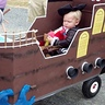 Photo #3 - Pirate aboard his own Ship