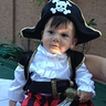 Photo #1 - Sotiris Pirate Ship Stroller